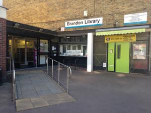 Brandon Library