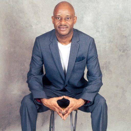 John Adewole PMP